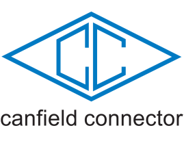 Canfield Connector Logo