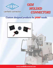 OEM Molded Connector Brochure